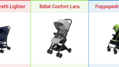 Photo of 9 Best Light Stroller 2021? (+ Safe and Manageable)