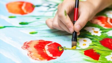 Photo of How Arts And Crafts Can Enrich Your Life