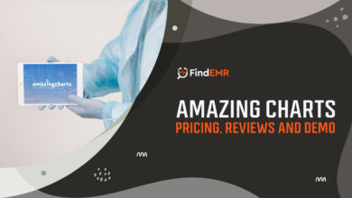 Photo of Amazing Charts Pricing, Reviews & Demo 