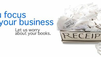Photo of Why is accounting and bookkeeping service a must for small businesses?