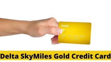Photo of Everything You Need To Know About Delta SkyMiles Gold Credit Card