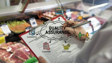 Photo of Food Quality Control Procedures for Food Companies