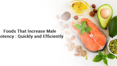 Photo of Foods That Increase Male Potency: Quickly and Efficiently
