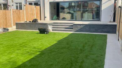Photo of Artificial Grass London