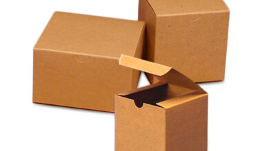 Photo of How Kraft Boxes Are Beneficial For Environment