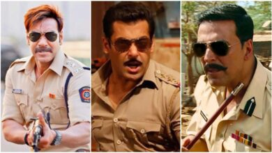 Photo of List of Police Movies in Bollywood You Must Watch