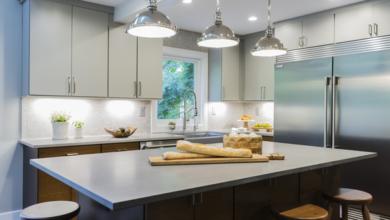 Photo of 7 Inspirational Benefits Of Matte Quartz Countertops