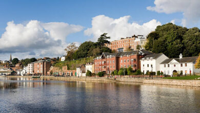 Photo of Your Ultimate Travel Guide to Exeter