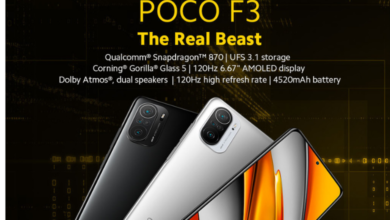 Photo of Mi Poco F3 Phone-The Best All-Rounder You Can Afford