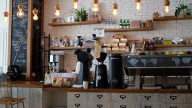 Photo of The way to start a coffee shop