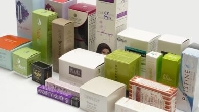 Photo of 5 Incredible Ways to Improve Your Cosmetic Packaging