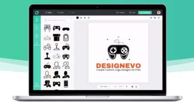 Photo of How to Create Logos with Online Tool DesignEvo