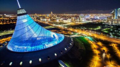 Photo of Best 3 Universities to Study MBBS in Kazakhstan for Indian Students