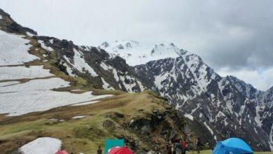 Photo of India's best treks for Himachal Pradesh