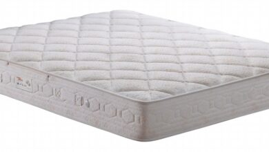 Photo of How to Choose the Right Sleeping Mattress?