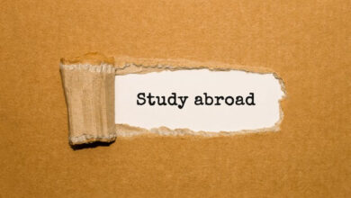Photo of Things You Must Not Miss Before Applying For A Student Visa