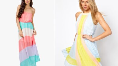 Photo of Code to Stock Dresses for Summer