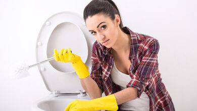 Photo of Difference between commode & toilet | Toilet Commode Fixing