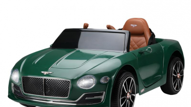 Photo of Tobbi's 5 Favorite Ride-On Cars for Boys