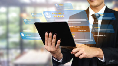Photo of 5 Ways Technology is Affecting Small Businesses