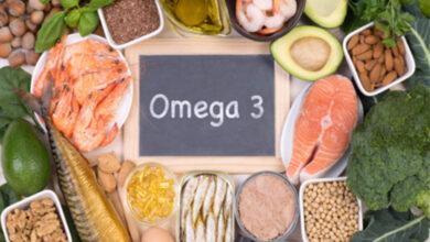 Photo of Omega 3 Fatty Acid