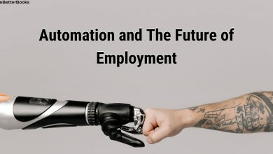 Photo of Automation and The Future of Employment
