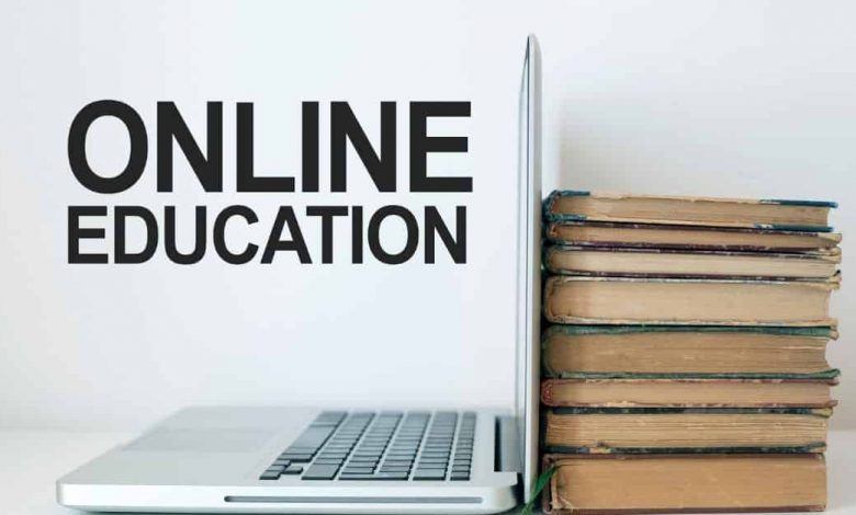 Future of online learning in India