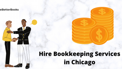 Photo of Reasons Why You Should Hire Bookkeeping Services in Chicago, Not On-site Bookkeeping