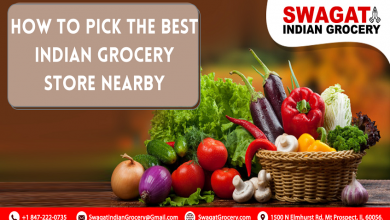 Photo of How To Pick The Best Indian Grocery Store Nearby