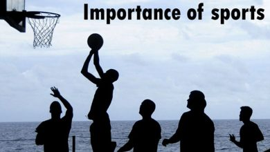 Photo of Importance of sports in our life