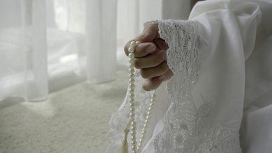 Photo of Muslim Prayer Beads – How to Wear Islamic Jewelry