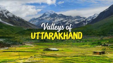 Photo of Let's know about Valley of Uttarakhand