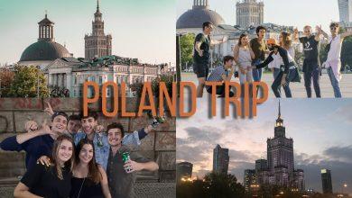 Photo of Make a plain for Poland's trip