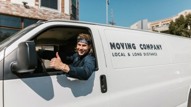 Photo of 5 Smart Tips to Find a Moving Company You Can Fully Trust