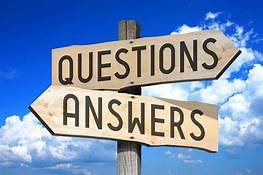 Photo of Questions and answers related to finance exam