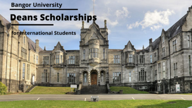 Photo of Undergrad and Postgraduate Scholarships at Bangor University