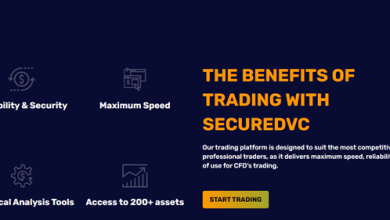 Photo of SecuredVC Review 2021 – Pros and Cons That Define This Broker