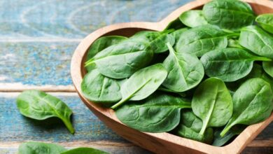 Photo of Nutrition And Health Benefits Of Spinach – A Wonder Food