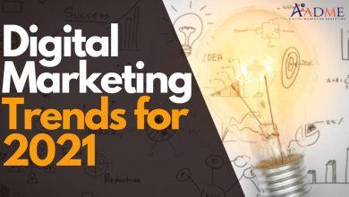 Photo of Tendency of digital marketing in 2021