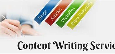 Photo of Top 6 types of content creation services a writer can provide