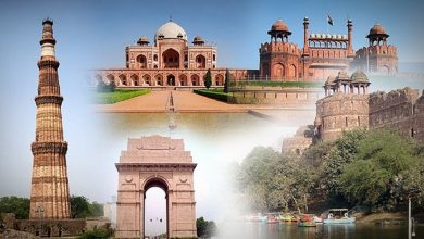 Photo of Top visiting places in India