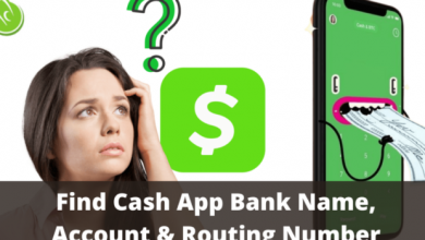 Photo of What is the name of the Cash App Bank and where will I find it?