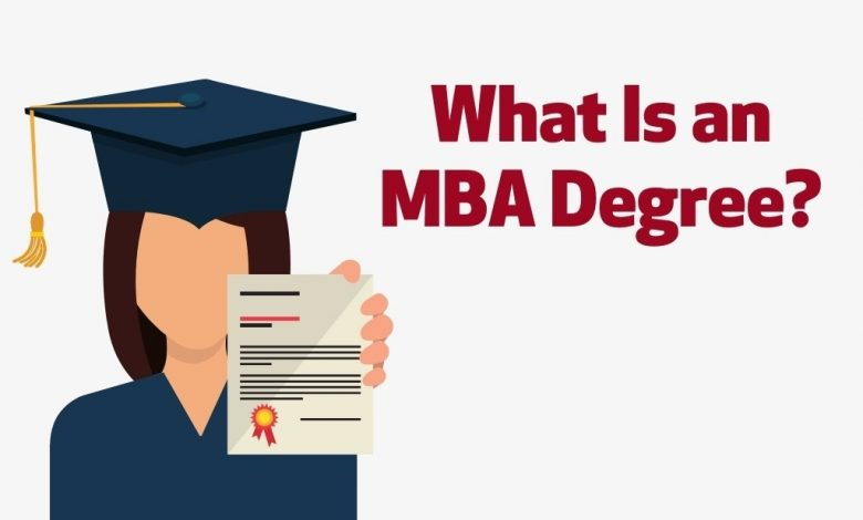 mba after graduation is good
