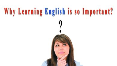 Photo of Why Speaking english is important?
