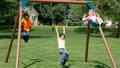 Photo of Important Factors To Consider While Purchasing The Swing Set