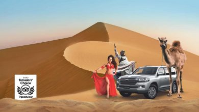 Photo of Adventure on Wheel – Desert Safari in Dubai