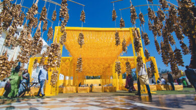 Photo of Plan Your Fairy-Tale Destination Wedding in Jaipur!