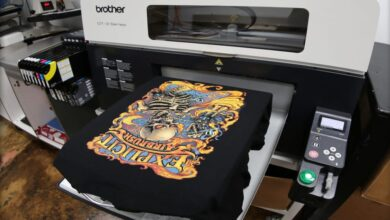Photo of What Are The Benefits Of Investing In DTG Printing Technique