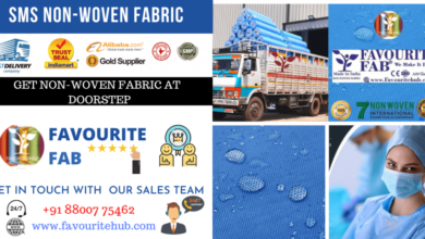 Photo of Why Non-woven fabric manufacture and SMS non woven fabric are in very high demand?