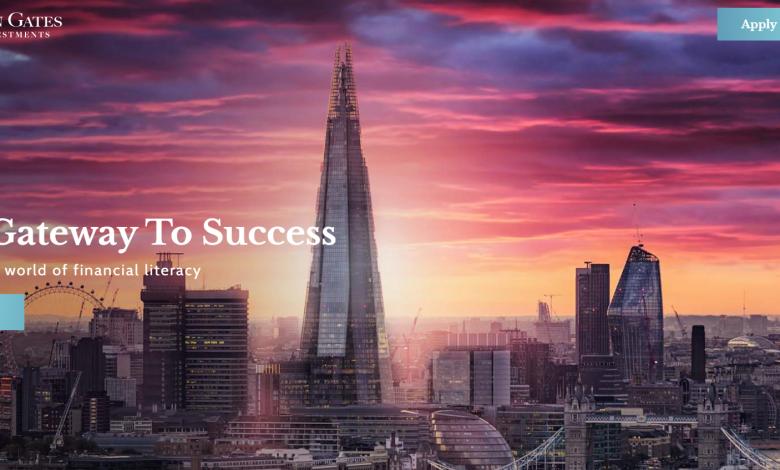 London-Gates Review 2021